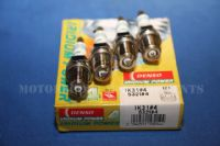 Denso Iridium IK20 Spark Plugs (Set of 8)